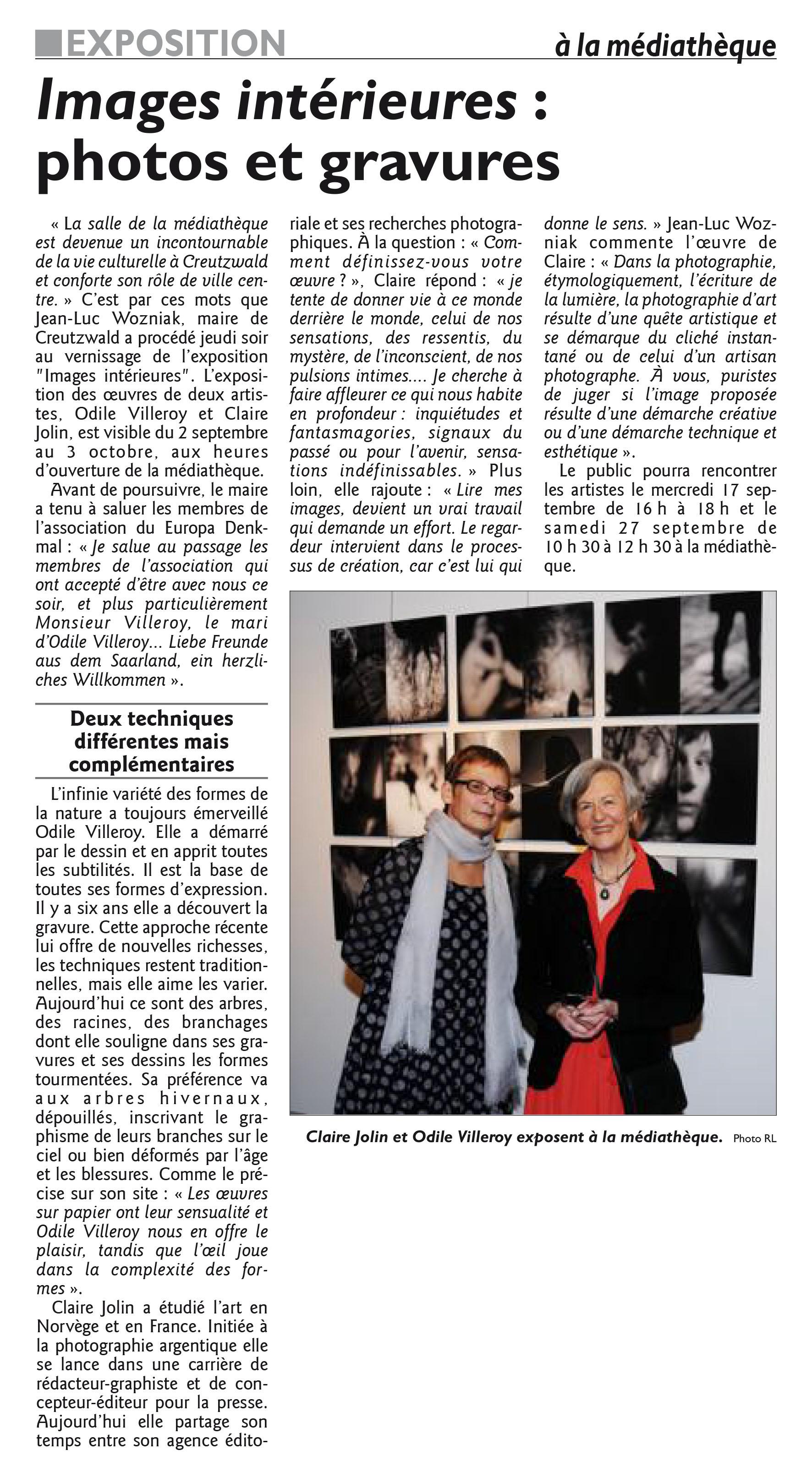 RL 9/9/2014-edition-de-saint-avold